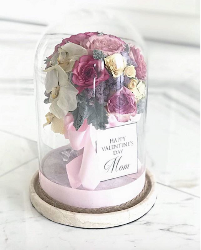 Dome Package by CONSERVÉ FLOWER PRESERVATION - 003