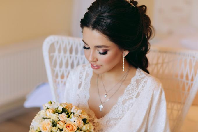 Wedding Hair & Makeup by Blossom Hair & Makeup - 001