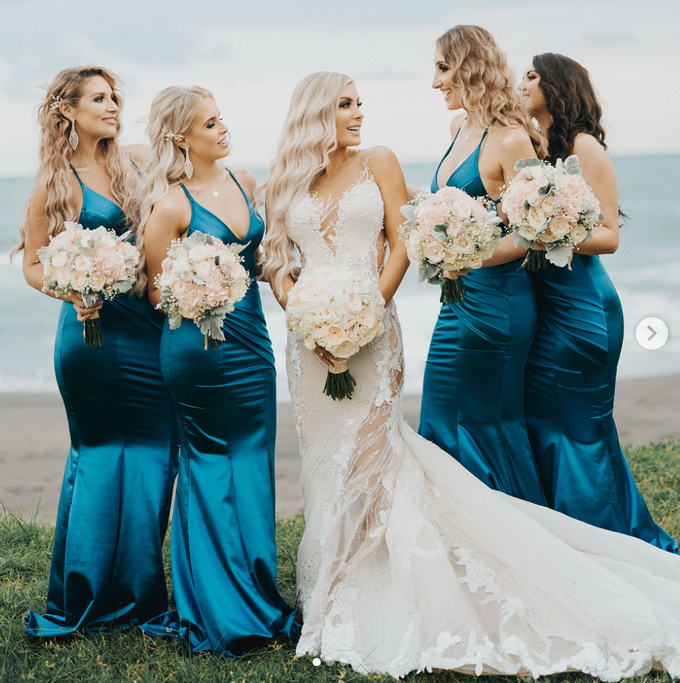 Kirra & Charlie - Intimate Elegant by Aisle Project - 015