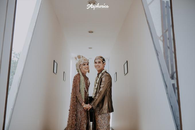 Wedding Traditional by IPB International Convention Center - 001