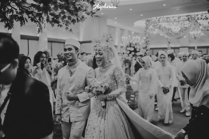 Wedding Traditional by IPB International Convention Center - 002