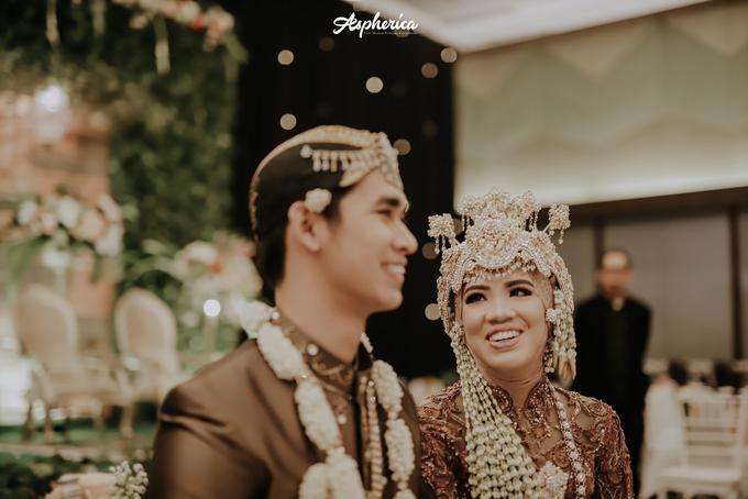 Wedding Traditional by IPB International Convention Center - 003