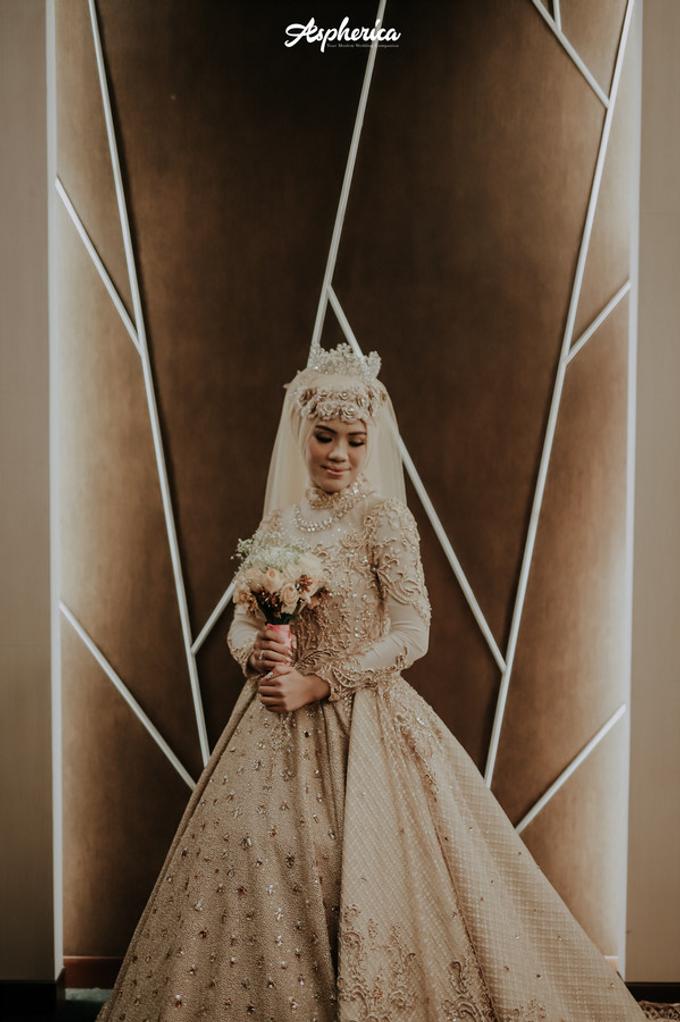 Wedding Traditional by IPB International Convention Center - 005