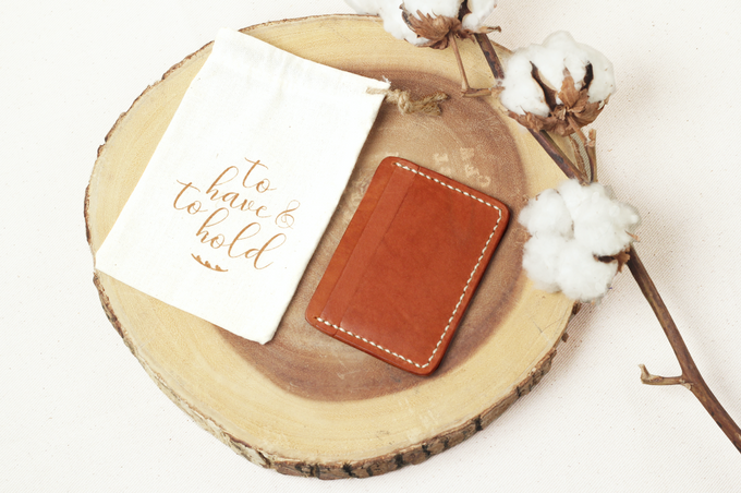 Hester & Laurent - Card Case by Rove Gift - 001