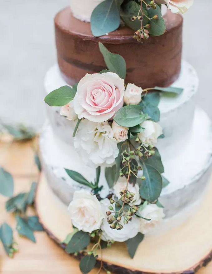 Romantic Wedding by Plan Design Events - 014