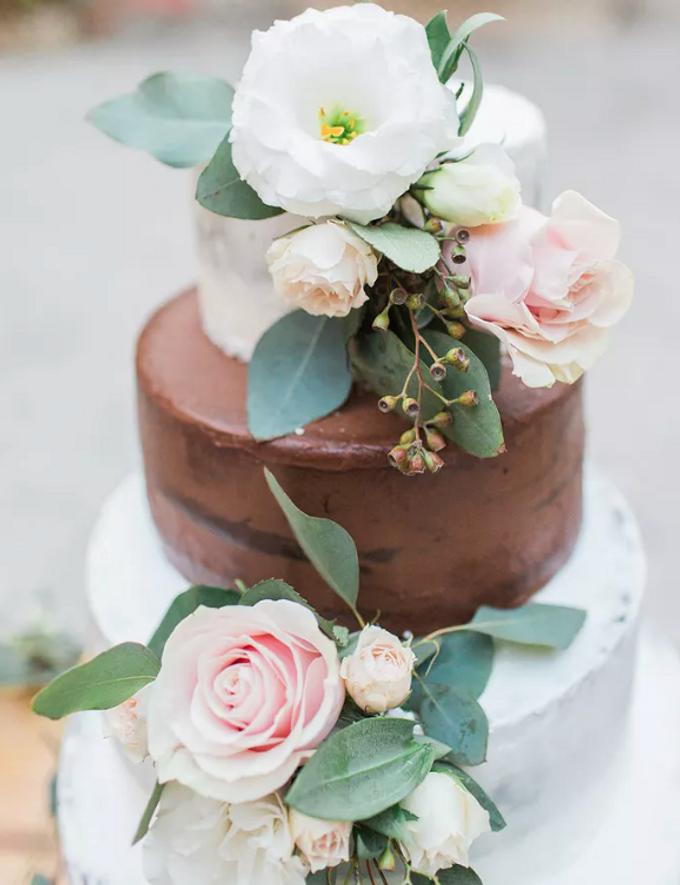 Romantic Wedding by Plan Design Events - 016