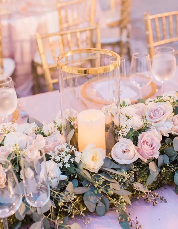 Romantic Wedding by Plan Design Events - 019