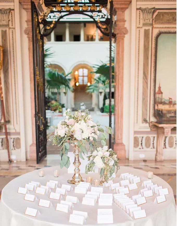 Romantic Wedding by Plan Design Events - 020