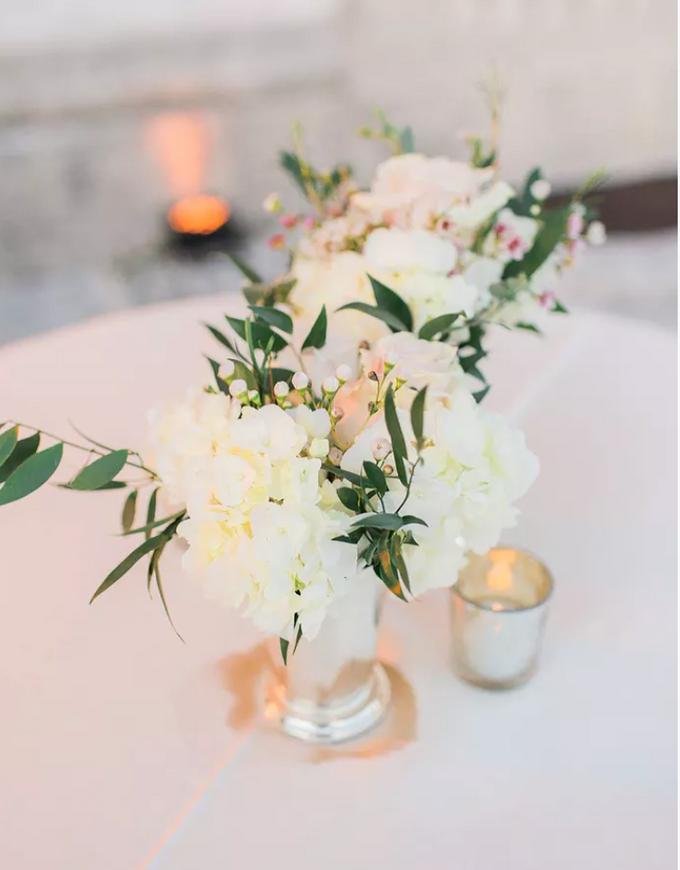 Romantic Wedding by Plan Design Events - 022