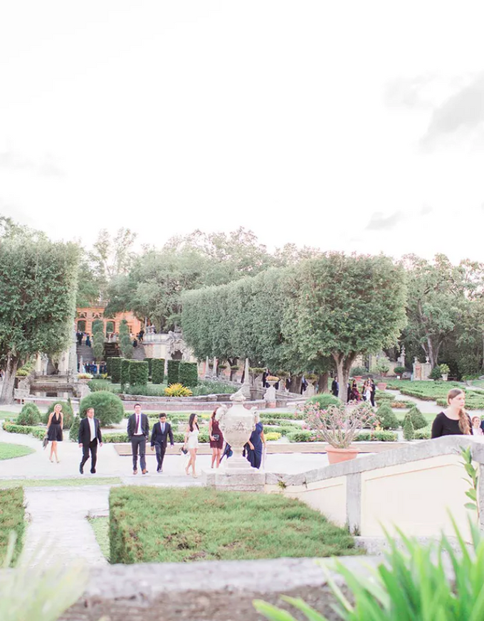 Romantic Wedding by Plan Design Events - 023
