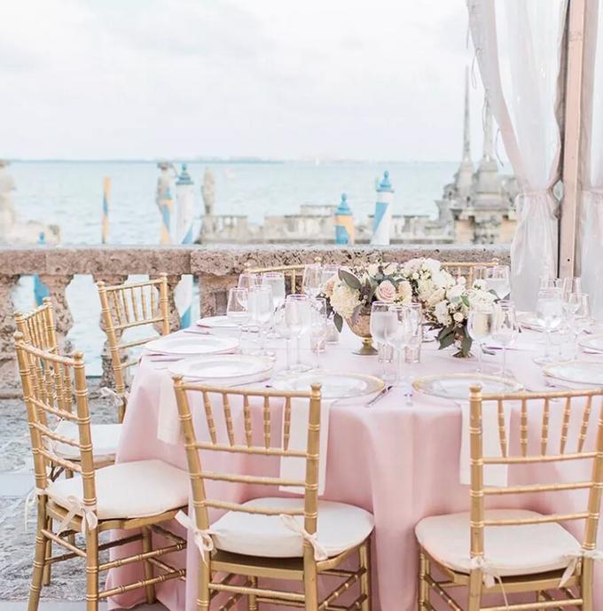 Romantic Wedding by Plan Design Events - 024