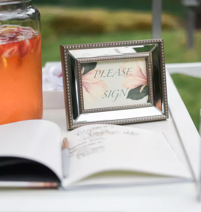 Beautiful Wedding by Plan Design Events - 007