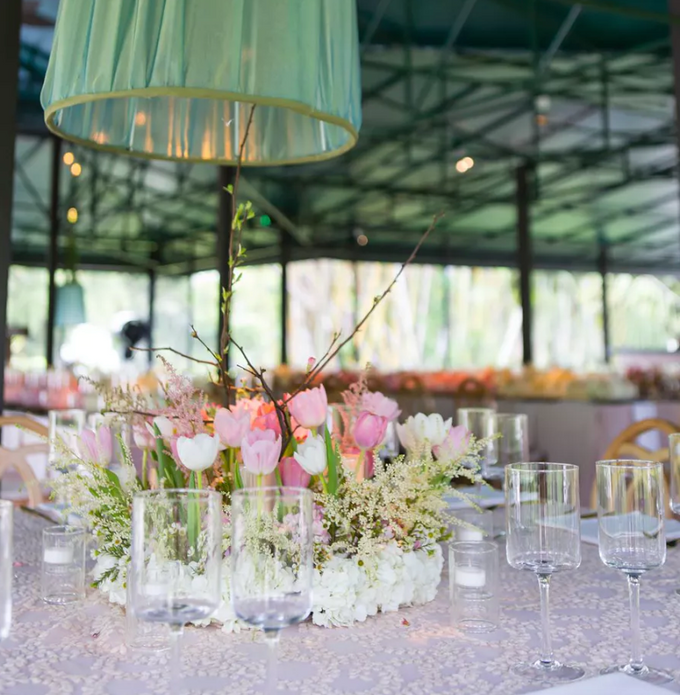 Beautiful Wedding by Plan Design Events - 008