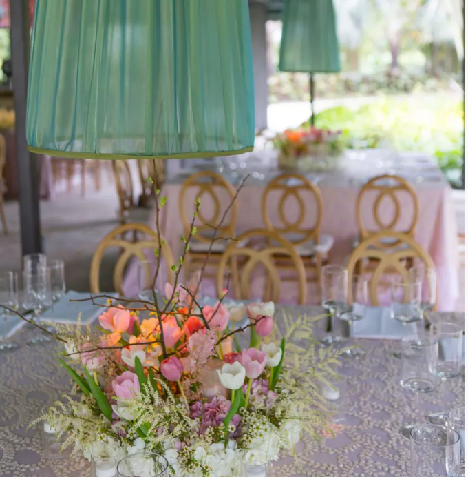 Beautiful Wedding by Plan Design Events - 012