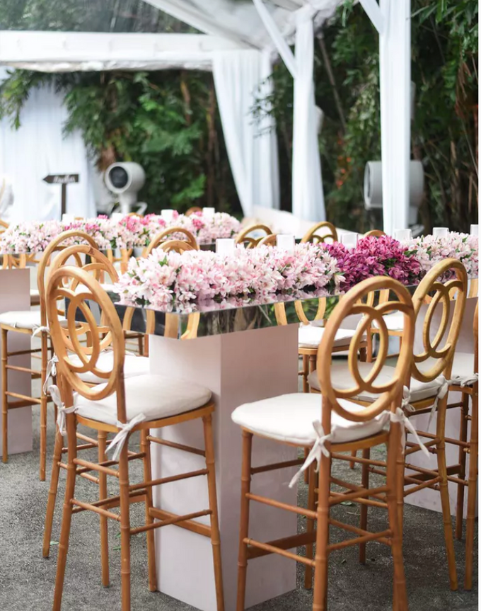 Beautiful Wedding by Plan Design Events - 014