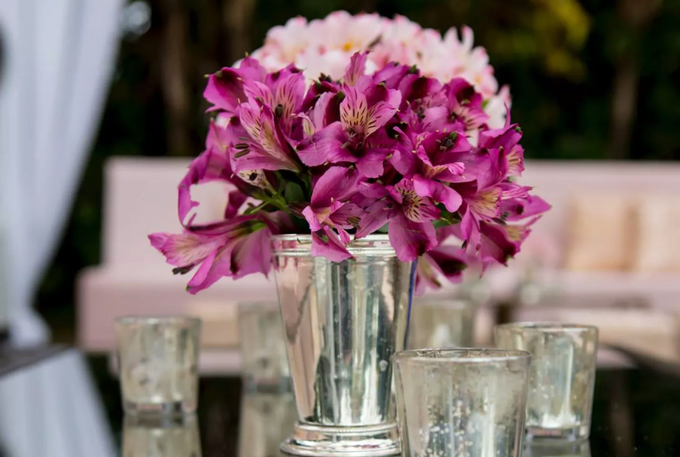 Beautiful Wedding by Plan Design Events - 018