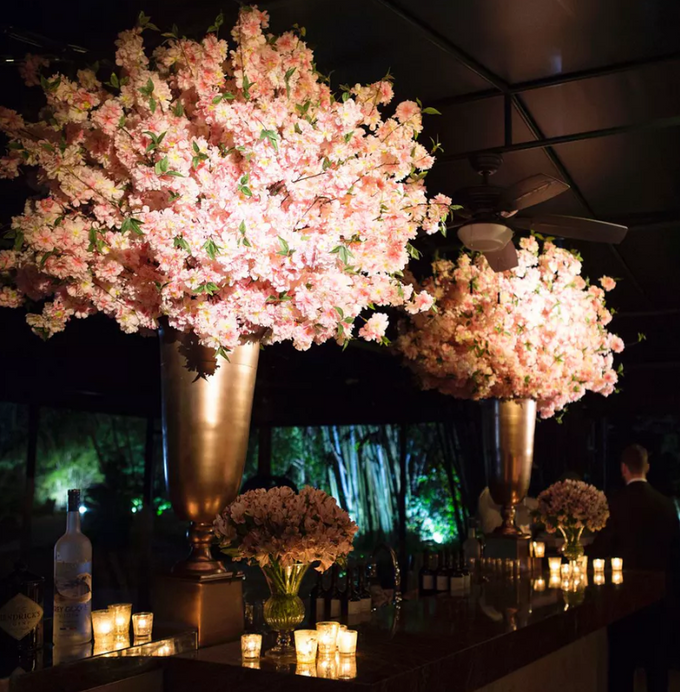 Beautiful Wedding by Plan Design Events - 035