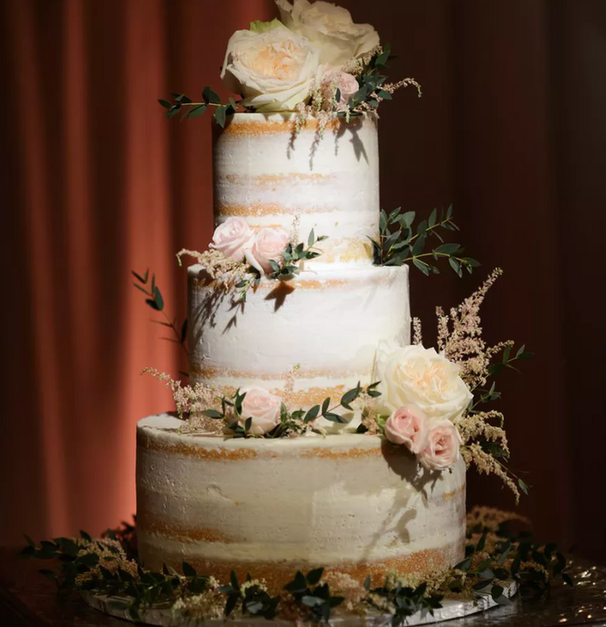 Beautiful Wedding by Plan Design Events - 042