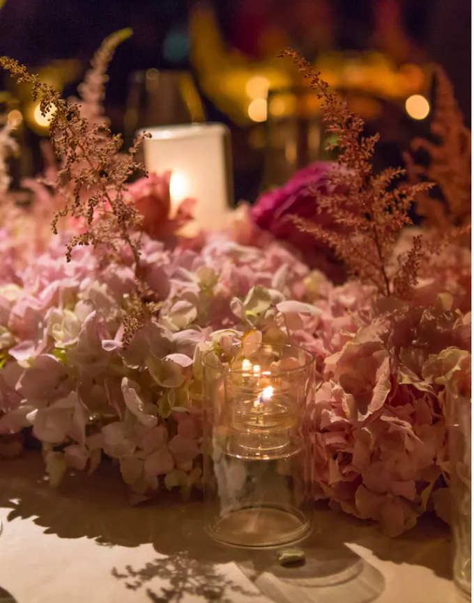 Beautiful Wedding by Plan Design Events - 043