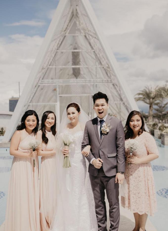 Efrem & Quiny Wedding by SMITTEN - 015