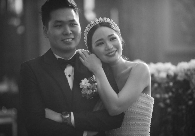 Efrem & Quiny Wedding by SMITTEN - 016