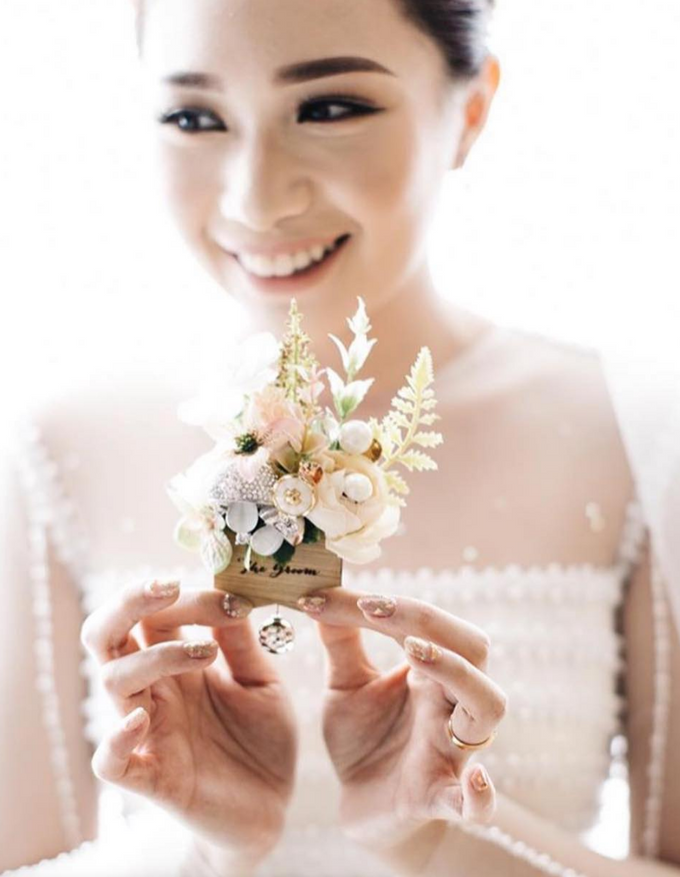Efrem & Quiny Wedding by SMITTEN - 012