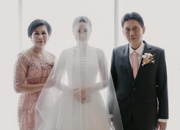 Efrem & Quiny Wedding by SMITTEN - 013
