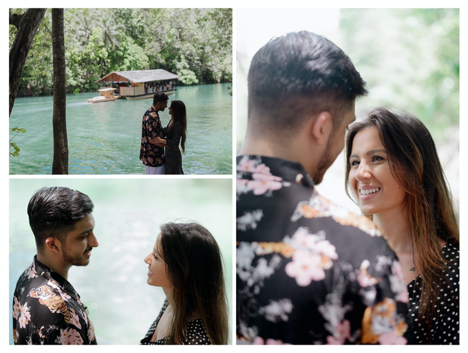 Prenup Photos of Kiran and Sophia by Yabes Films - 009