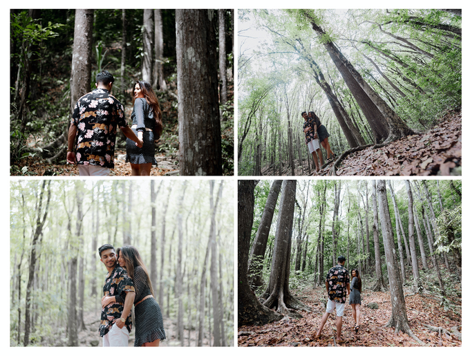 Prenup Photos of Kiran and Sophia by Yabes Films - 004