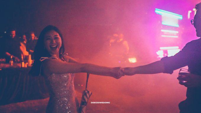BukitDarmoGolf   Ezra & Gaby by Lasika Production - 012