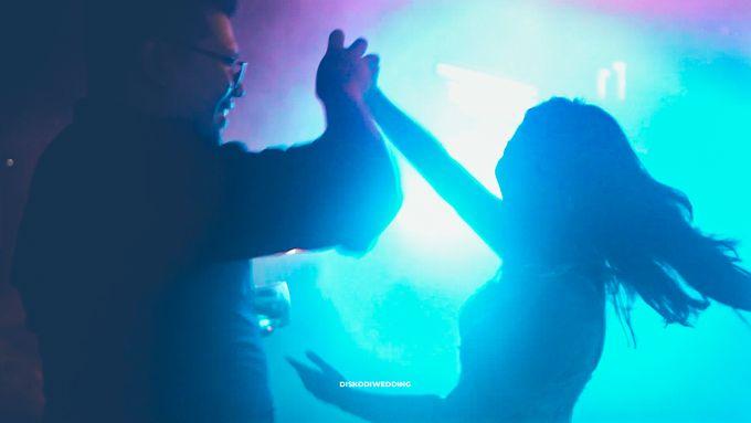 BukitDarmoGolf   Ezra & Gaby by Lasika Production - 013