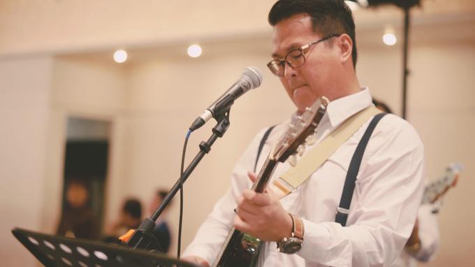 Wedding Sondy & Sista by Archipelagio Music - 002