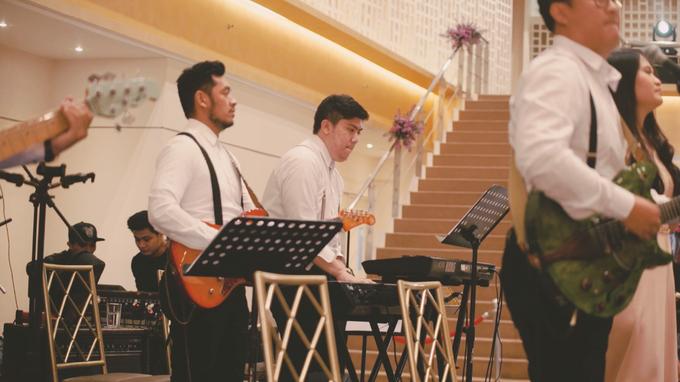 Wedding Sondy & Sista by Archipelagio Music - 003