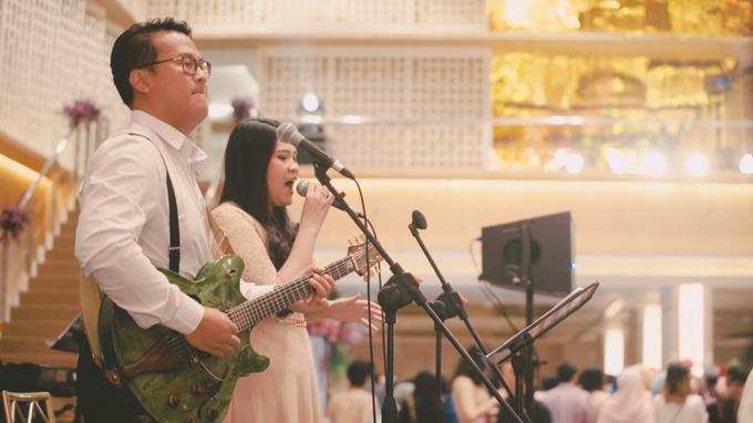 Wedding Sondy & Sista by Archipelagio Music - 004