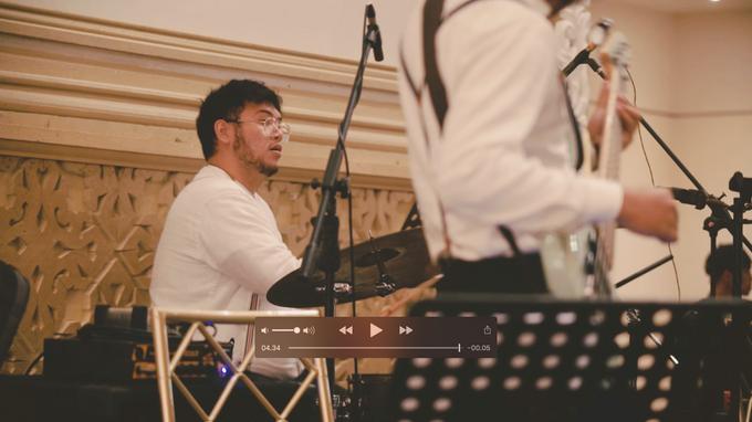 Wedding Sondy & Sista by Archipelagio Music - 006