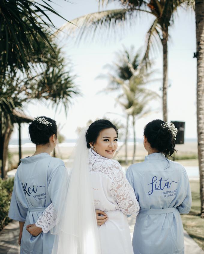 The Wedding Jesslyn & Alfredo by Bali Eve Wedding & Event Planner - 005