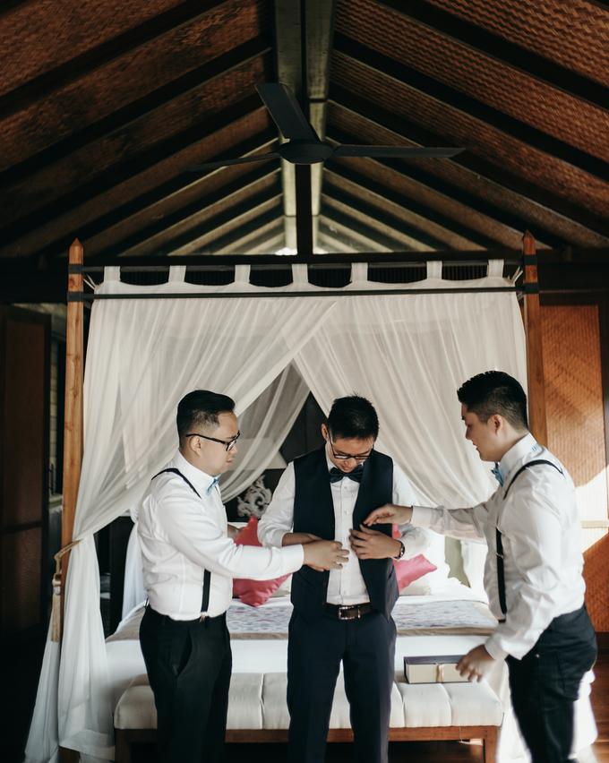 The Wedding Jesslyn & Alfredo by Bali Eve Wedding & Event Planner - 008