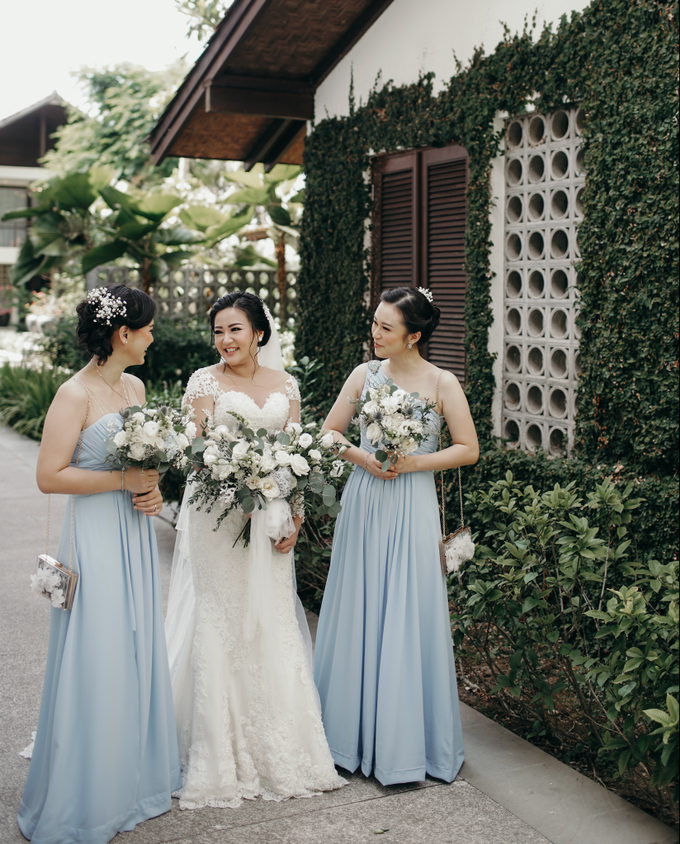 The Wedding Jesslyn & Alfredo by Bali Eve Wedding & Event Planner - 010
