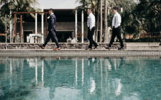 The Wedding Jesslyn & Alfredo by Bali Eve Wedding & Event Planner - 009