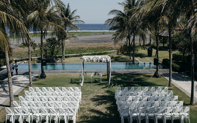 The Wedding Jesslyn & Alfredo by Bali Eve Wedding & Event Planner - 011