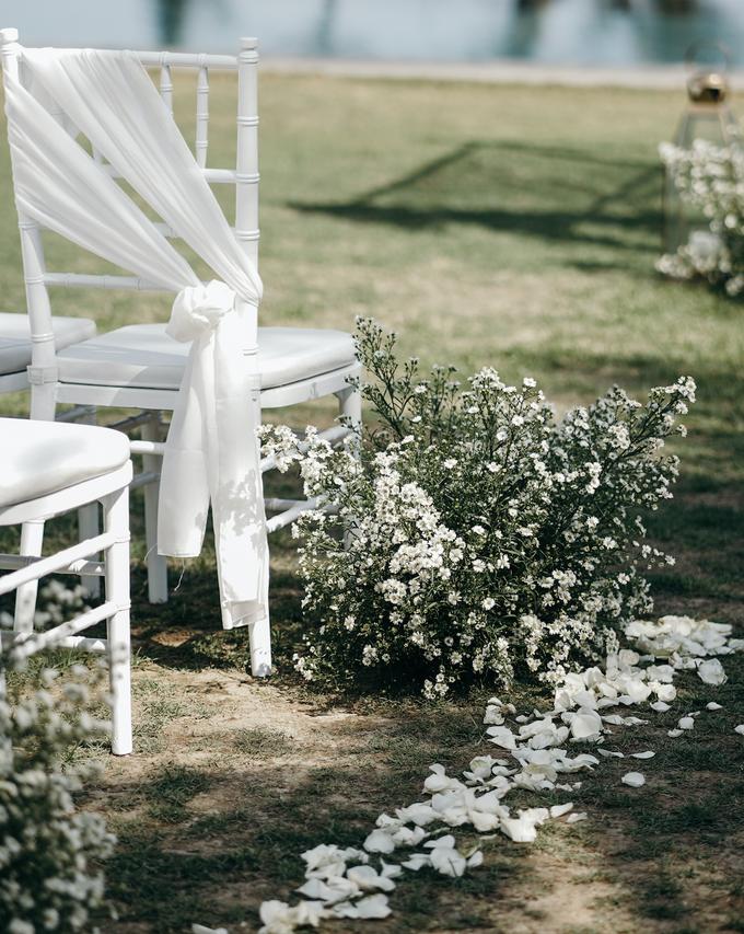 The Wedding Jesslyn & Alfredo by Bali Eve Wedding & Event Planner - 013