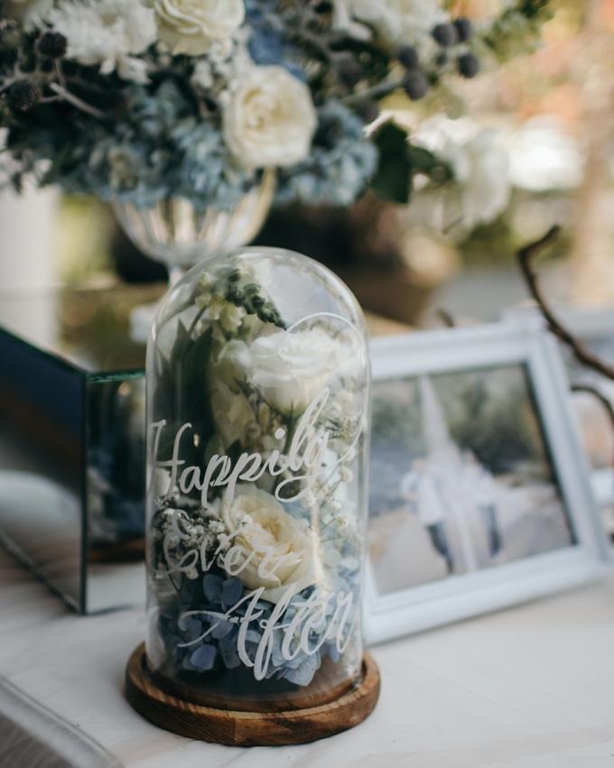 The Wedding Jesslyn & Alfredo by Bali Eve Wedding & Event Planner - 015