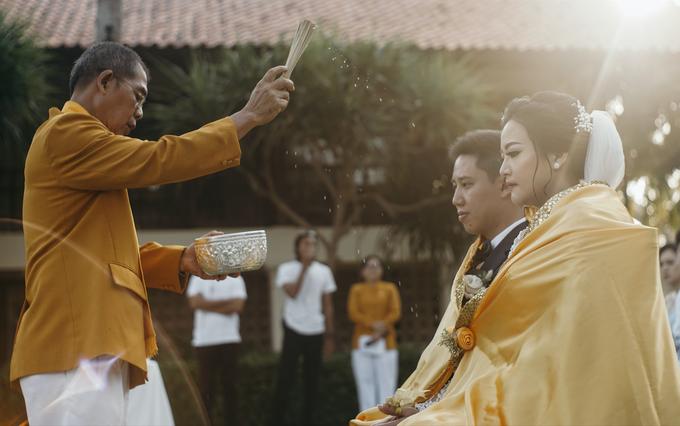 The Wedding Jesslyn & Alfredo by Bali Eve Wedding & Event Planner - 021