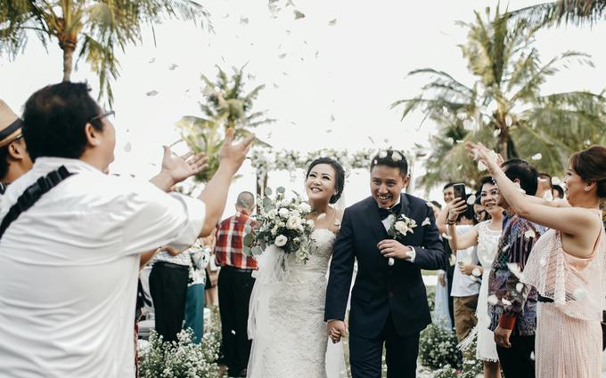 The Wedding Jesslyn & Alfredo by Bali Eve Wedding & Event Planner - 023