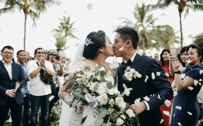 The Wedding Jesslyn & Alfredo by Bali Eve Wedding & Event Planner - 024