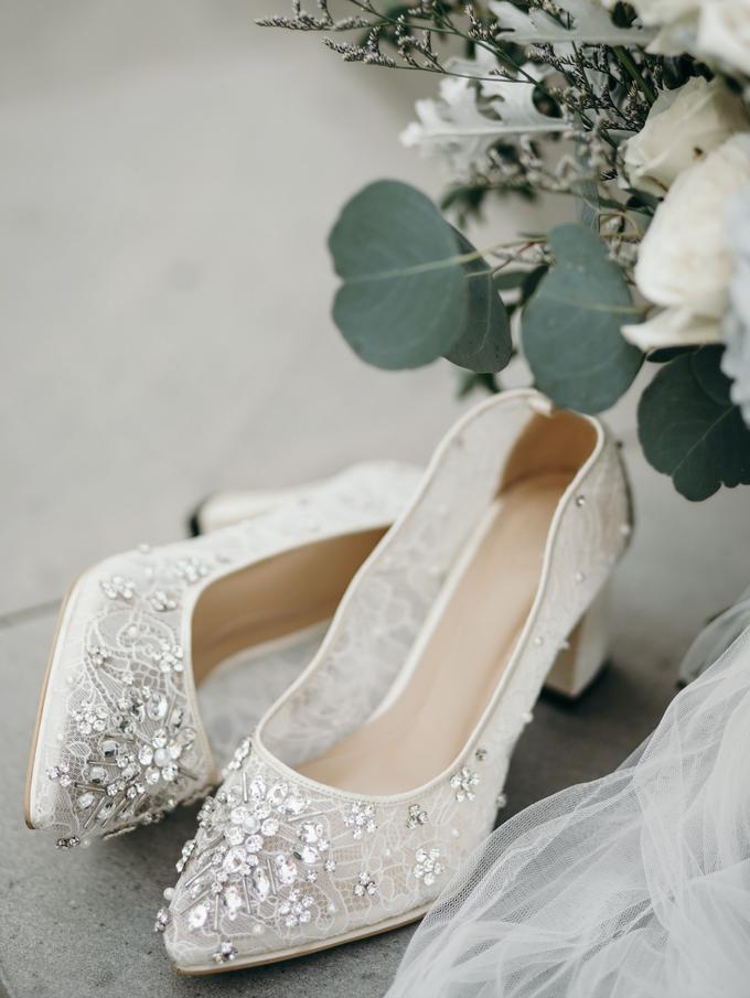 The Wedding Jesslyn & Alfredo by Bali Eve Wedding & Event Planner - 001