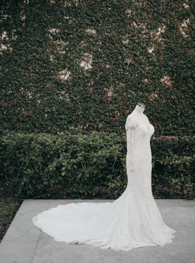The Wedding Jesslyn & Alfredo by Bali Eve Wedding & Event Planner - 002