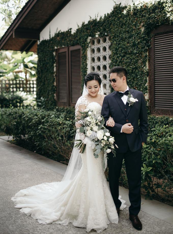 The Wedding Jesslyn & Alfredo by Bali Eve Wedding & Event Planner - 026
