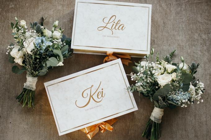 The Wedding Jesslyn & Alfredo by Bali Eve Wedding & Event Planner - 004