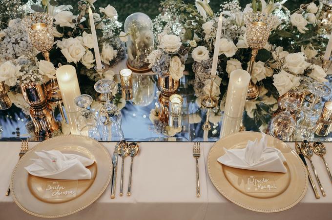 The Wedding Jesslyn & Alfredo by Bali Eve Wedding & Event Planner - 027